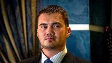 Виктора Януковича  - младшего могут похоронить в Севастополе?