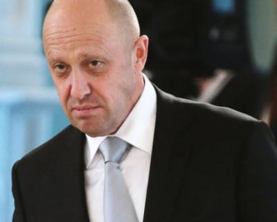 ФБР объявило в розыск российского бизнесмена Евгения Пригожина