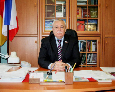 В Крыму ответили на слова Зеленского о «вырванном сердце» Украины