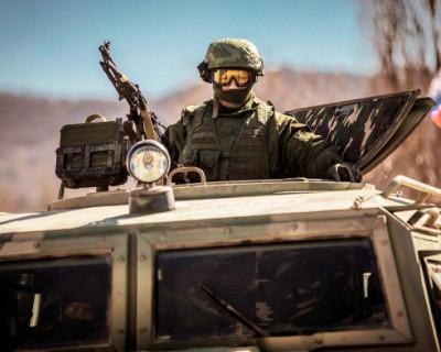 Сергей Аксёнов о символе мира и стабильности в Крыму