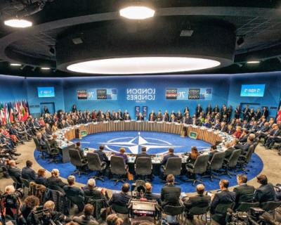 Начнет ли НАТО войну с Россией из-за Прибалтики?