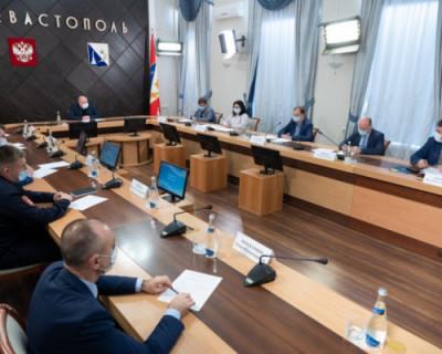 Действующие в Севастополе ограничения по COVID-19 продлены до конца марта