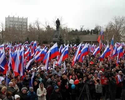В Севастополе разрешат массовые празднования на 8 и 18 марта