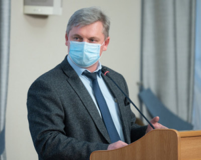 Самозанятые граждане получат поддержку от правительства Севастополя