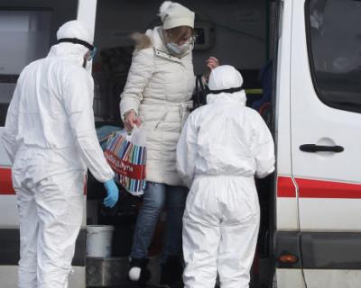 Власти Крыма отменяют карантинные ограничения