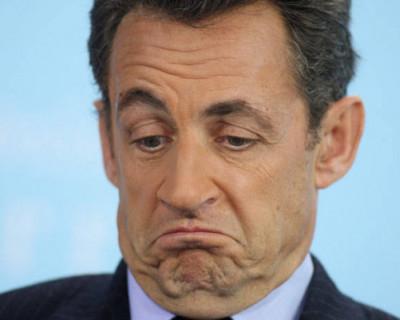 Экс-президента Франции приговорили к трем годам тюрьмы за коррупцию