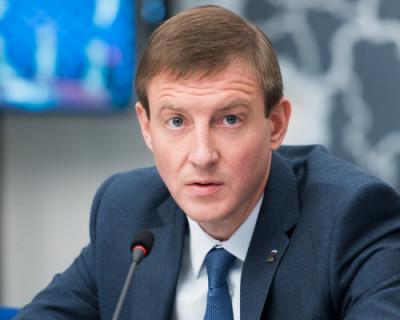 Андрей Турчак: 50 депутатов-единороссов не будут баллотироваться в Госдуму РФ