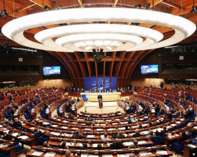 Россия должна быть готовой к выходу из Совета Европы