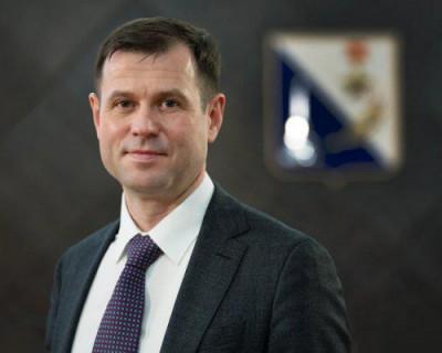 В Севастополе назначен новый и.о. вице-губернатора