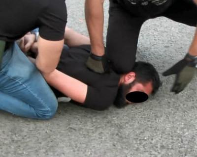 Полиция ищет пособников похитителя жителя Ялты
