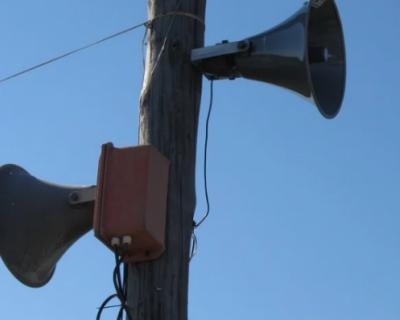 В Севастополе проверят систему оповещения граждан