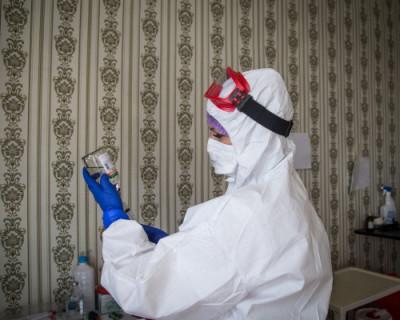 В Крыму зарегистрировано 67 случаев коронавирусной инфекции