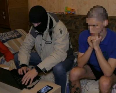 В Симферополе задержали мужчину за публичное оправдание терроризма