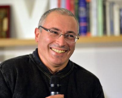 За поимку олигарха Михаила Ходорковского предложили 500 000 долларов США