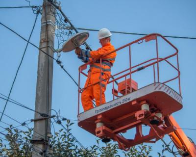 «Горсвет» Севастополя более четырех месяцев не обеспечивает надежную работу линий электропередач в с. Андреевка
