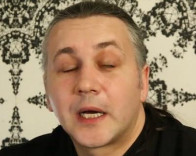 """Илья Зудин: """"Крым всегда был недоУкраина и недоРоссия"""""""
