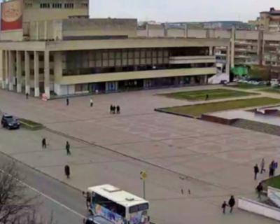 Назначен конкурс на должность главы администрации Симферополя