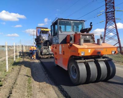 В Севастополе в рамках нацпроекта ведется 70 % ремонтных работ