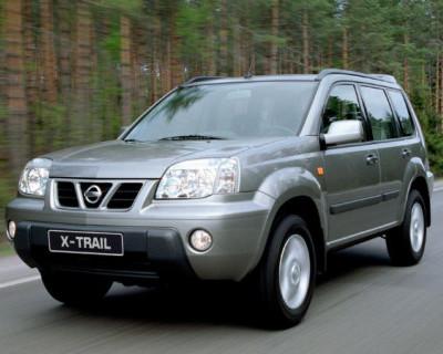 Житель Алтая скрывал в Севастополе от кредиторов свой Nissan