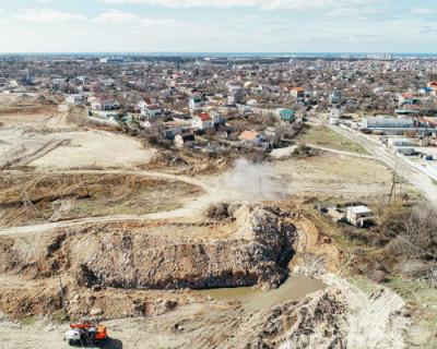 В Севастополе обезвредили авиационную бомбу времен войны