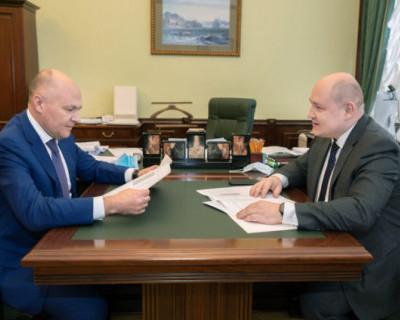 Объём ФЦП для Севастополя составляет более 18 млрд рублей