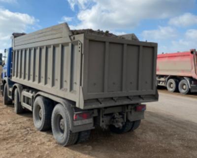 В Севастополе пресечен факт незаконного складирования отходов