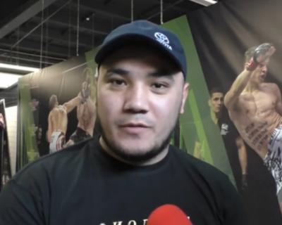 В Севастополе прошел мастер-класс чемпиона мира по боксу (ВИДЕО)