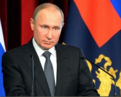 В общественный штаб в поддержку президента России вошли пятнадцать организаций Абхазии
