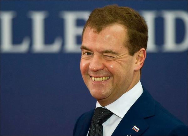 Рашкин человек Медведева в КПРФ
