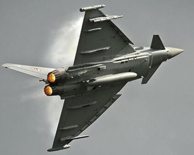 Самолёты НАТО помешали проведению маневров российских самолетов над Чёрным морем
