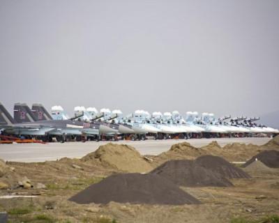 Крымские аэропорты (фото)