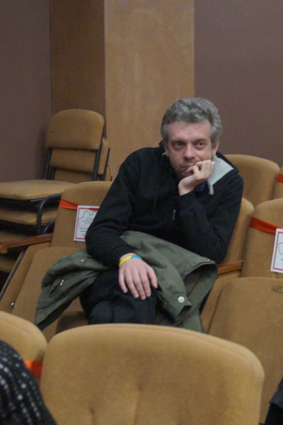 сценарист ТЮЗа Севастополь