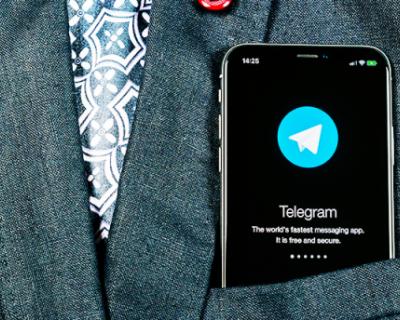 ТОР крымских Telegram-каналов по уровню цитирования