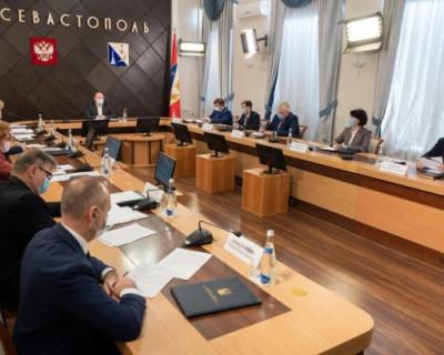 В Севастополе продолжается вакцинация от коронавируса