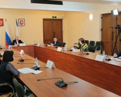 Глава Крыма рассказал о ситуации с распространением коронавирусной инфекции в Крыму