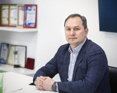 Олег Леухин: «Половина квартир в Крыму продается едва ли не в день старта продаж»