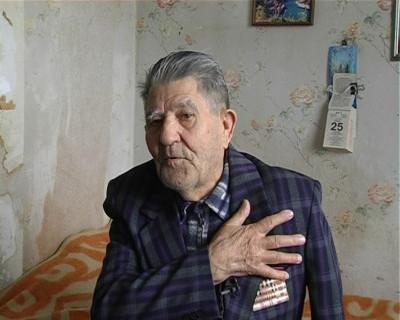 Балаклавец Владимир Попов. Снайпер и штурмовик (фото, видео)