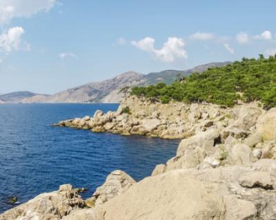 Жительница Крыма опровергла популярные мифы о полуострове