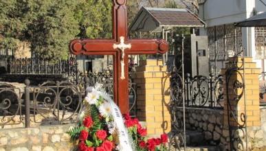 """""""Почему Януковича - младшего похоронили на Братском кладбище в Севастополе и кто так решил?"""""""
