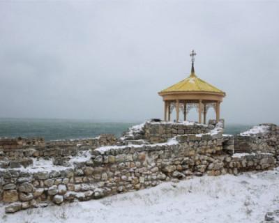 Херсонес Таврический вошел в топ-20 российских музеев