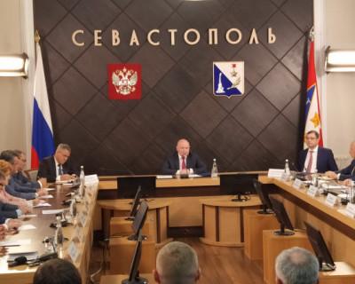 В Севастополе начались денежные выплаты жителям осажденного города