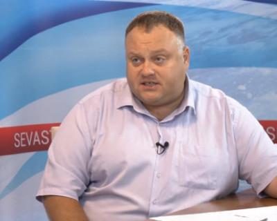 Уволен начальник главного управления Государственного жилищного надзора Севастополя
