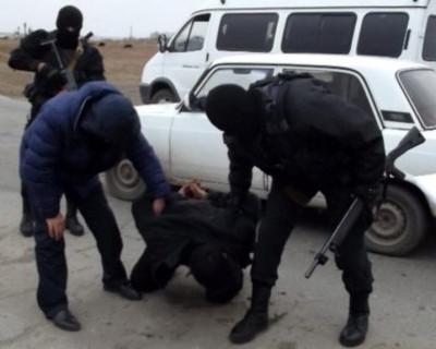 В Симферополе ликвидировали сеть наркоторговцев