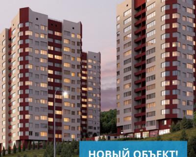 Новый объект «ИнтерСтрой» в Ялте