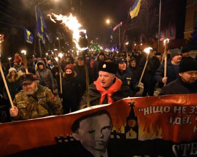 Мечты последователей Бандеры: в Киеве рассуждают о будущих репрессиях в Крыму и на Донбассе