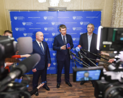 Показатели исполнения ФЦП в Севастополе стали лучшими за последние три года