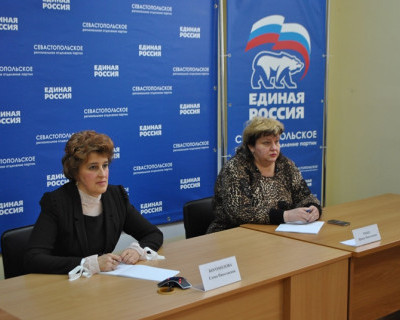 Севастополь примет участие во всероссийской акции «Дети России за мир!»