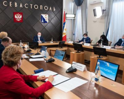В мае в Севастополе запустят «Безопасный город»