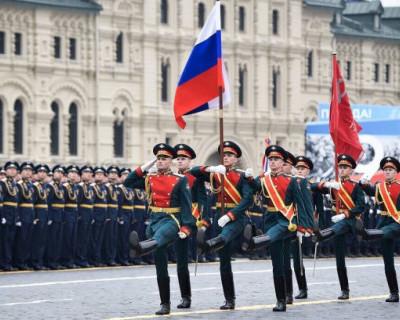 Военнослужащие Черноморского флота начали подготовку к празднованию 9 мая