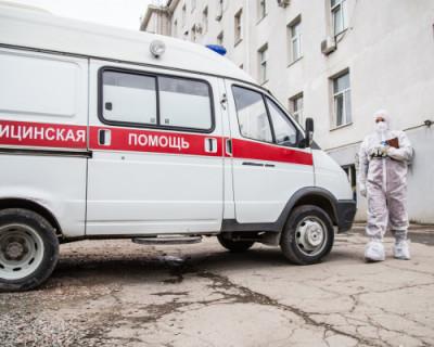 В Крыму зарегистрировано 54 случая коронавирусной инфекции
